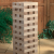 Giant Pine Tumble Tower Garden Game