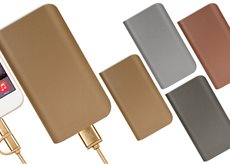 FX 5200mAh Power Bank in Choice of Colours