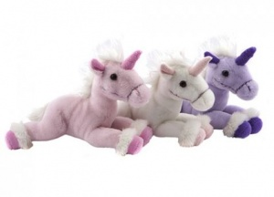 12 Inch Fantasia Unicorn Toy - 449062