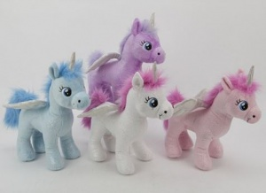 12 Inch Unicorn Toy - 440003