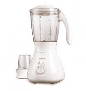 Kenwood BL335 Jug Blender - White
