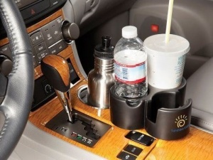 Cup Holder Trio