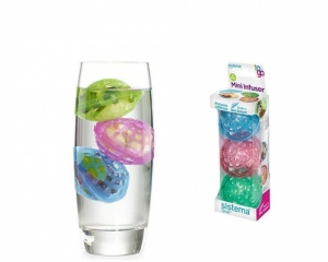 Sistema Mini Infusers (pack of 3)