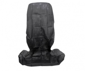 Rolson Protective Reuseable Car Seat Cover