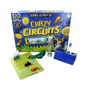 Crazy Circuits Science Activity Set