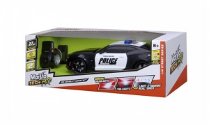 Tobar 1:14 RC Police Car
