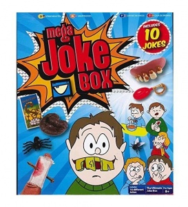Mega Joke Box