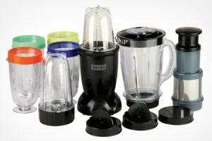Gordon Ramsay 17 Piece Multi-Blender Set