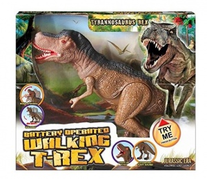 Walking Tyrannosaurus Rex with Sound- TY0252