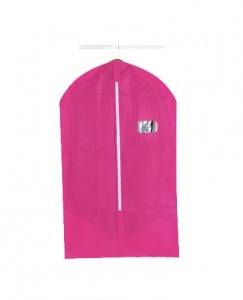 Fuschia Suit cover
