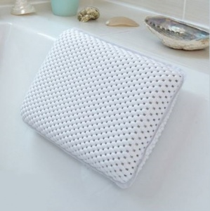 Active Living Bath Pillow