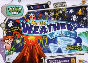 Wacky Weather Wonders