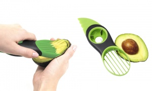 Haven Avacado Slicer