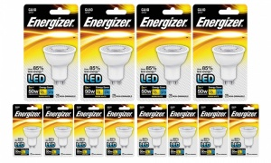 Energizer High Tech 25000Hours LED Bulbs