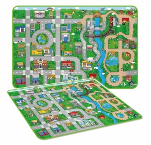 Giant Kids Playmat