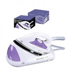 Quest Steam Generator Iron 2400W