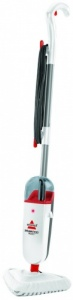Bissell Steam Mop Select with 2 x Microban Antibacterial Pads