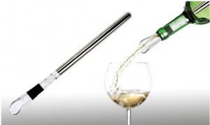 Wine Chilling Spout