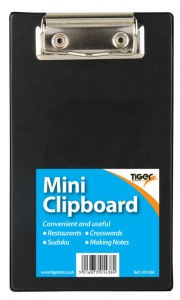 Mini Clipboard