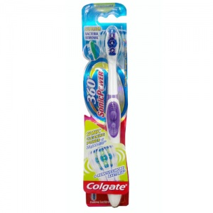 Colgate 360° Sonic Power Medium Toothbrush