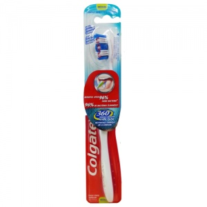 Colgate 360 Medium Toothbrush
