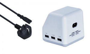 FX USB Charger 6 Ports