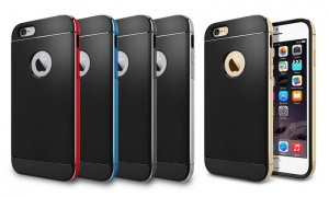Neo Hybrid Case for iPhone