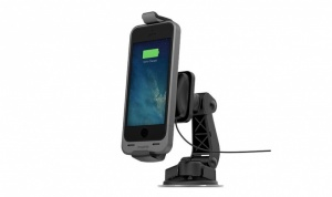 Mophie Car Charging Dock