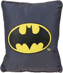 DC Batman Glow Cushion (463085)