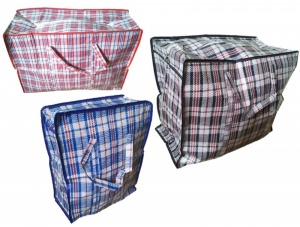 3x Laundry bags Large (803046N)