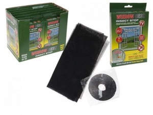 Insect Stop Window Screen