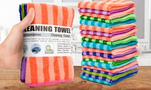 5 Piece Kitchen Towels