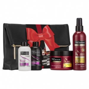 TRESemme Bring On Pro Per SMOOTH GiftSet