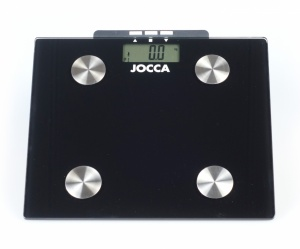 Jocca Body Fat Digital Scale
