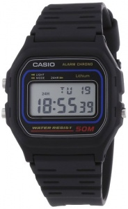 Casio W59 Men's Digital Watch
