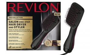Revlon RVDR5212UK Pro Collection Salon One Step Hair Dryer And Styler