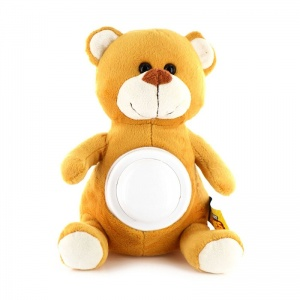 8 inch Night Light Buddies with Hang Tag