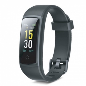Aquarius AQ126 Fitness Tracker With HRM and BPM