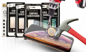 Tempered Screen Guard for iphone
