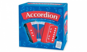 Accordion Musical Instruments Toys