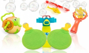 Bubble Fun Toys