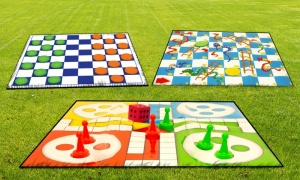 Giant Garden Game Sets