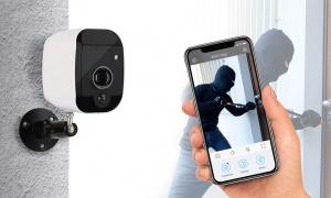 Aquarius Smart Camera Outdoor CCTV