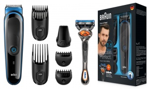 Braun Multi Groom Kit Mgk3045 Trimmer
