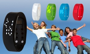 BaS-TeK Kids Activity and Sleep Tracker