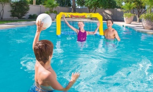 Bestway Waterpolo Frame Inflatable Game