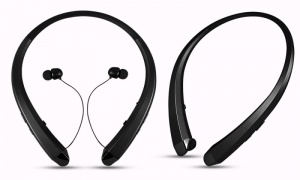 Aquarius Bluetooth Wireless Fitness headset