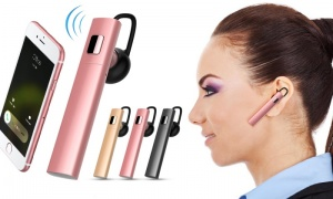 Bluetooth Earpiece Handsfree
