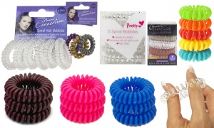 Hair Bobbles Bundle