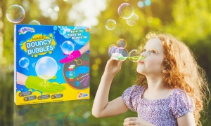 Bouncing Bubbles Box Set
